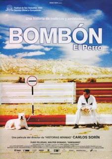 Bombón. El Perro (2004).Bombón. El Perro (2004).Bombón. El Perro (2004).Bombón. El Perro (2004).