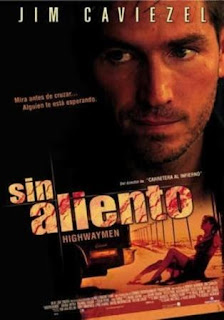 Sin aliento (Highwaymen) (2004).Sin aliento (Highwaymen) (2004).