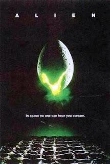 Alien, el octavo pasajero (1979). Alien, el octavo pasajero (1979). Alien, el octavo pasajero (1979).