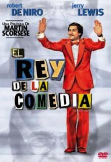 El rey de la comedia (1982) .El rey de la comedia (1982) .El rey de la comedia (1982) .El rey de la comedia (1982) .