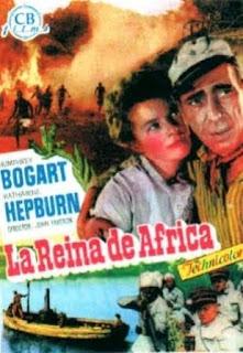 La reina de África (1951).La reina de África (1951).La reina de África (1951).La reina de África (1951).