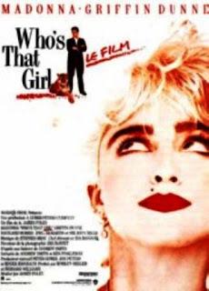 ¿Quién es esa chica? (1987).¿Quién es esa chica? (1987).¿Quién es esa chica? (1987).¿Quién es esa chica? (1987).