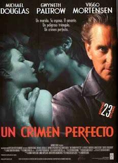 Un crimen perfecto (1998).Un crimen perfecto (1998).Un crimen perfecto (1998).Un crimen perfecto (1998).