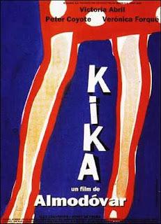 Kika (1993). Kika (1993). Kika (1993). Kika (1993). Kika (1993).