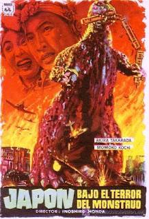 Godzilla, Japón bajo el terror del monstruo (1954). Godzilla, Japón bajo el terror del monstruo (1954). Godzilla, Japón bajo el terror del monstruo (1954). Godzilla, Japón bajo el terror del monstruo (1954).