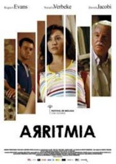 Arritmia (Guantanamero) (2007).Arritmia (Guantanamero) (2007).Arritmia (Guantanamero) (2007).Arritmia (Guantanamero) (2007).