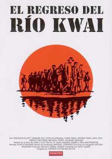 El Regreso del Río Kwai (1988).El Regreso del Río Kwai (1988).El Regreso del Río Kwai (1988).El Regreso del Río Kwai (1988).