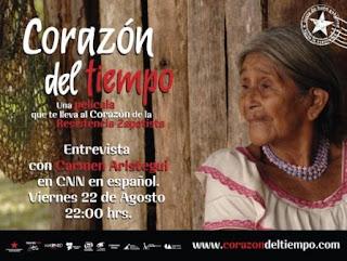Corazón del Tiempo 2009.Corazón del Tiempo 2009.Corazón del Tiempo 2009.