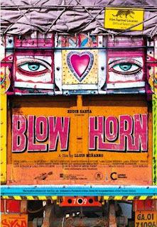 Blow Horn (2010).