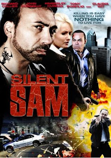 Silent Sam (2010).