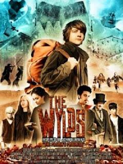 The Wylds.The Wylds.The Wylds.La Aventura Salvaje (2010).La Aventura Salvaje (2010).La Aventura Salvaje (2010).