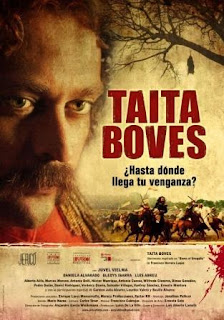 Taita Boves (2010).Taita Boves (2010).Taita Boves (2010).