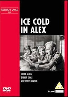 Ice Cold in Alex (1958).Ice Cold in Alex (1958).Ice Cold in Alex (1958).