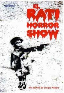 El Rati Horror Show (2010). El Rati Horror Show (2010). El Rati Horror Show (2010). El Rati Horror Show (2010).