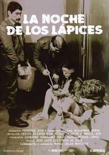 La noche de los lápices (1986).La noche de los lápices (1986).La noche de los lápices (1986).