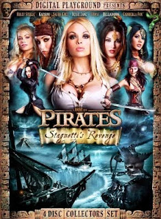 Pirates II: Stagnetti's Revenge (2008).Pirates II: Stagnetti's Revenge (2008).