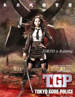 Tokyo Gore Police (2008).Tokyo Gore Police (2008).Tokyo Gore Police (2008).Tokyo Gore Police (2008).