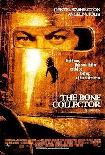 El coleccionista de huesos (1999).El coleccionista de huesos (1999).El coleccionista de huesos (1999).El coleccionista de huesos (1999).