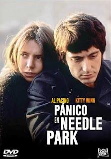 Pánico En Needle Park (1971). Pánico En Needle Park (1971). Pánico En Needle Park (1971). Pánico En Needle Park (1971).