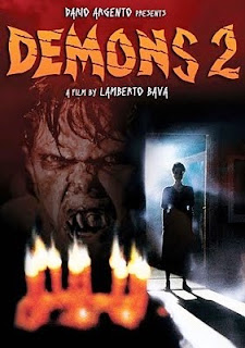Demons 2: The Nightmare Returns (1986).Demons 2: The Nightmare Returns (1986).Demons 2: The Nightmare Returns (1986).