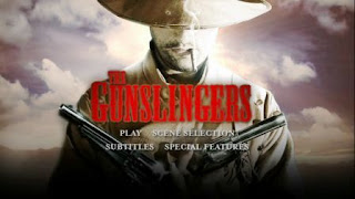 The gunslingers (2010).