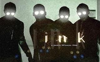 INK (2009). ver película online