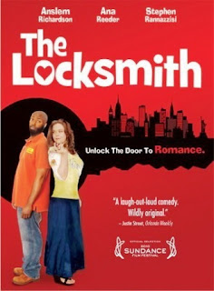 Locksmith (2010). Locksmith (2010).