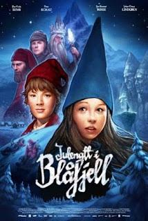 La montaña mágica(Julenatt i Blåfjell )(2010).La montaña mágica(Julenatt i Blåfjell )(2010).