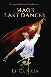 El último bailarín de Mao (2010). El último bailarín de Mao (2010).