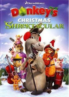 Shrektacular La Navidad de Burro (2010) Shrektacular La Navidad de Burro (2010) . The Reef (2010).