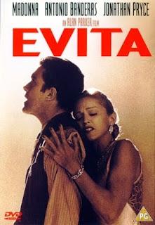 Evita (1996).