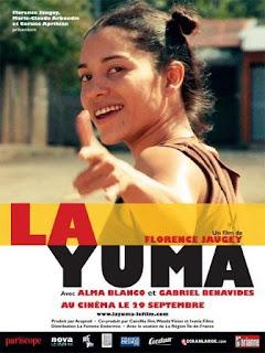 La Yuma (2009).