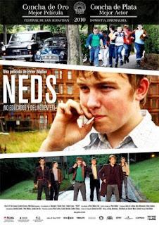 Neds (No educados y delincuentes) (2010).