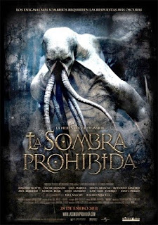 La sombra prohibida (2011)
