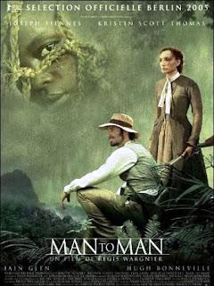 Man to man (2005).
