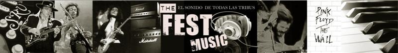 THE FEST MUSIC