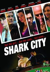 SHARK CITY (2009)