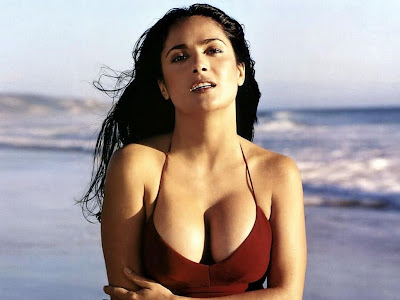 salma hayek wallpapers hd. salma hayek wallpapers.