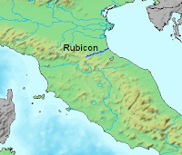 Carte Rubicon