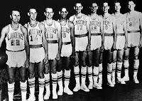 Equipe des Minneapolis Lakers