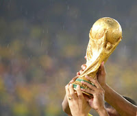 Trophée FIFA World Cup
