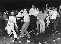 Émeute de Stonewall