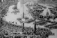 Défilé du 14 juillet 1919