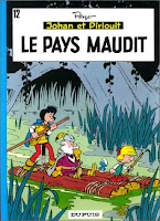 Le pays maudit