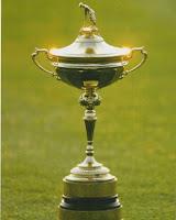 Trophée de la Ryder Cup