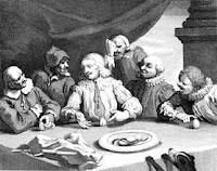 L'oeuf de Colomb Illustration