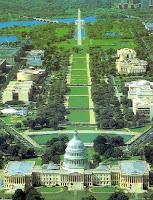 Washington Espaces vert