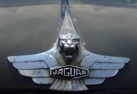 Emblème de Jaguar