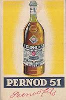 Pernod 51 Pastis