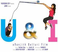 yoU and I Telugu Mp3 Songs free